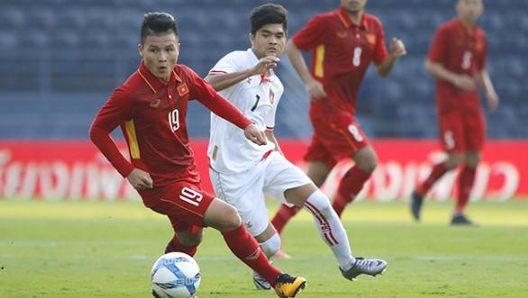 Các giải đấu bóng đá tại Việt Nam