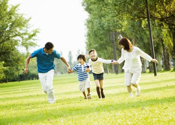 Vai trò của gia đình