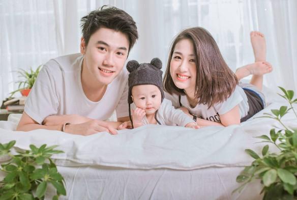 Ảnh hưởng của gia đình đến việc phát triển nhân cách của trẻ