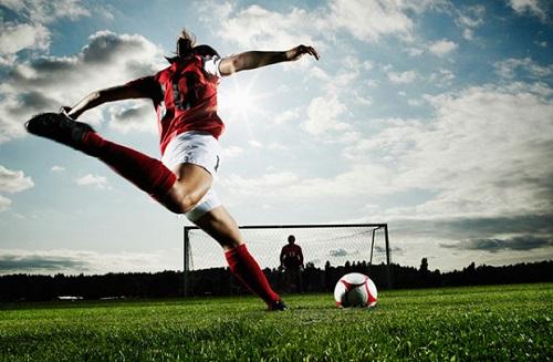 Thể thao bóng đá và những lợi ích đối với sức khỏe nam giới 2