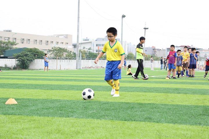 Bộ môn thể thao bóng đá và những lợi ích bất ngờ 2