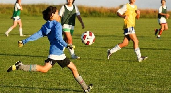 Bộ môn thể thao bóng đá và những lợi ích bất ngờ