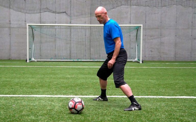 CHIA SẺ: Những kỹ năng cơ bản cần có khi mới chơi bóng đá