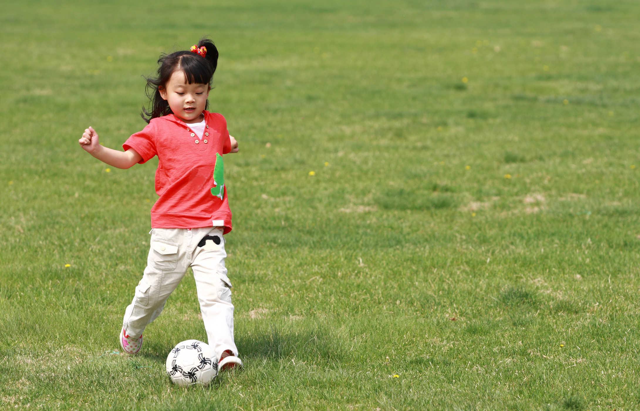 Lợi ích bất ngờ từ thói quen tập Thể dục thể thao đối với lứa tuổi học sinh 1