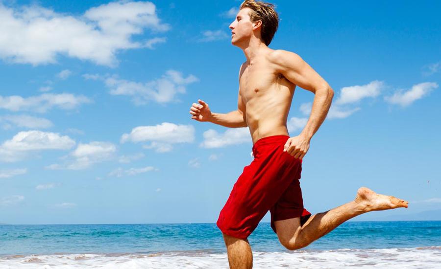 Thể thao bóng đá và những lợi ích đối với sức khỏe nam giới 1