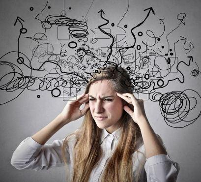 Suy nghĩ tiêu cực ảnh hưởng đến sức khỏe và đời sống