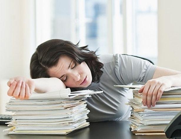 Thức khuya sẽ làm ảnh hưởng đến sức khỏe và đời sống