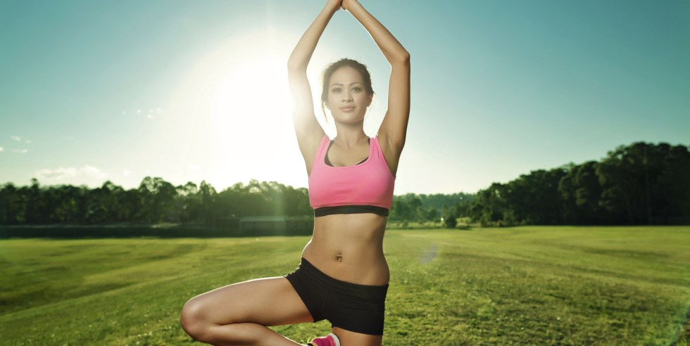 Tổng hợp những phương pháp tập luyện nâng cao sức khỏe 1