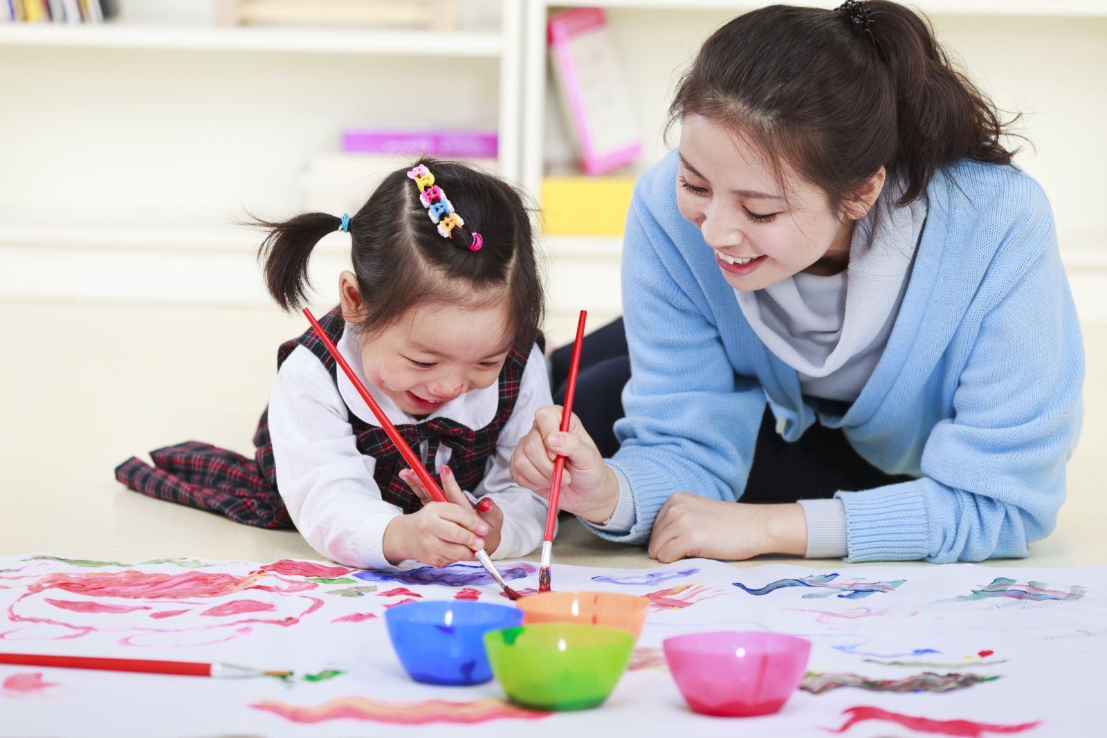 Có thể cho trẻ tham gia các hoạt động phát triển năng khiếu trong mùa hè