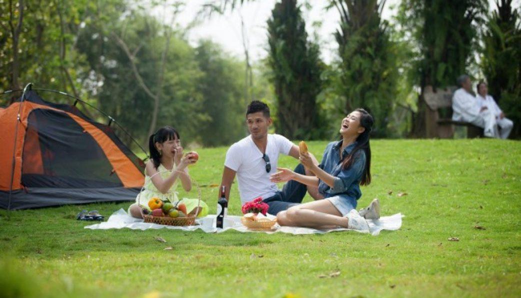 Những hoạt động hữu ích cho mùa hè của con thêm ý nghĩa