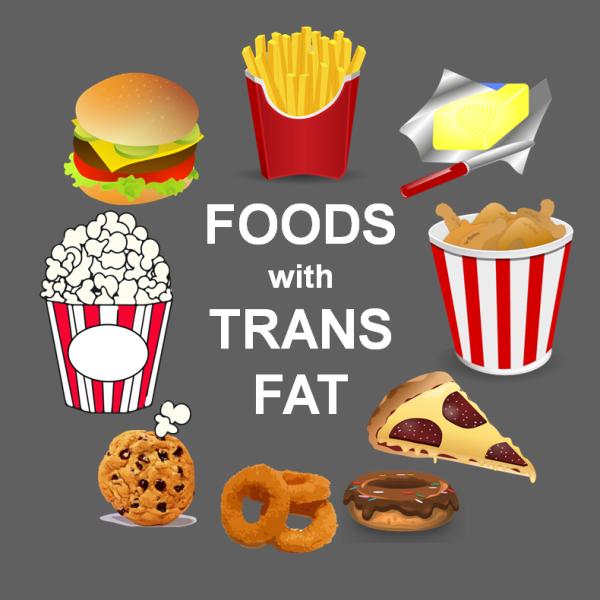 Trans fat là gì và có tác hại như thế nào đến sức khỏe?