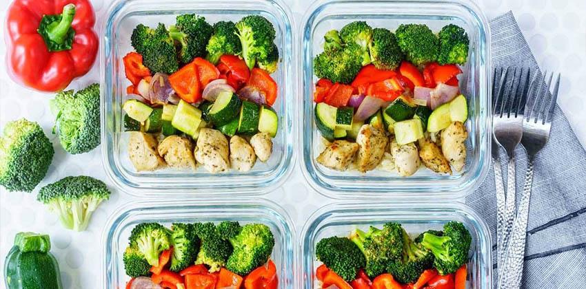 Nguyên tắc trong chế độ ăn Eat clean là gì?