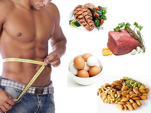 Giải đáp thắc mắc: Tập gym ăn gì để tăng cơ giảm mỡ
