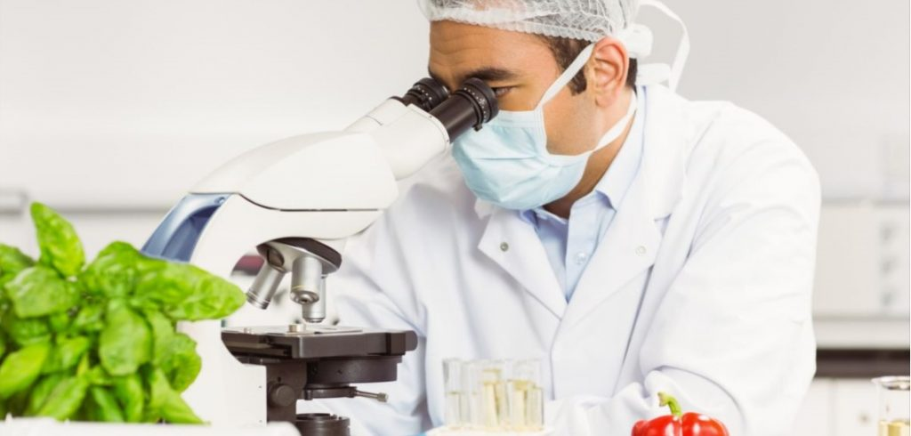 Điểm chuẩn ngành Công nghệ thực phẩm là bao nhiêu?