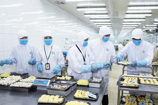 Ngành công nghệ thực phẩm lương bao nhiêu?