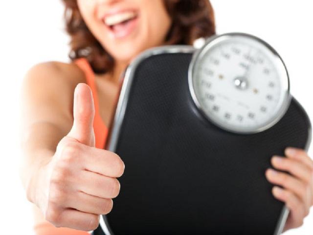 Hạt óc chó không béo mà còn có tác dụng tuyệt vời là giúp chúng ta giảm cân