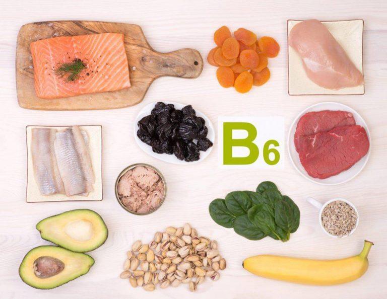 Vitamin B6 có trong thực phẩm nào mà bạn có thể sử dụng?
