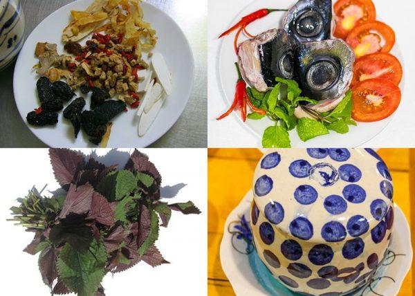mắt cá ngừ đại dương nấu món gì ngon
