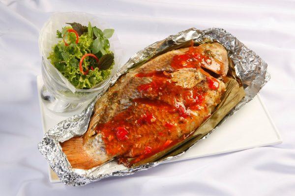 ăn cá rô phi có tốt không