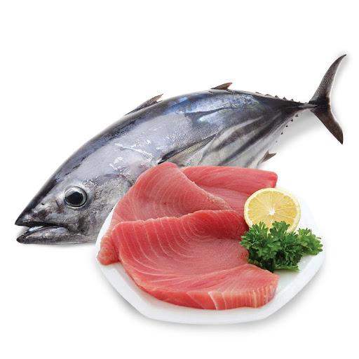 ăn cá ngừ có tốt không