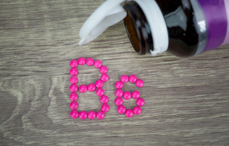 Bổ sung vitamin b6 có tác dụng gì đối với sức khỏe