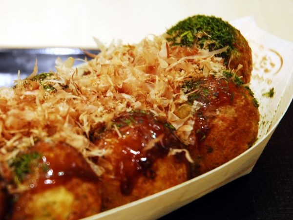 Tại sao món Nhật thuần túy không thể thiếu cá ngừ bào khô?