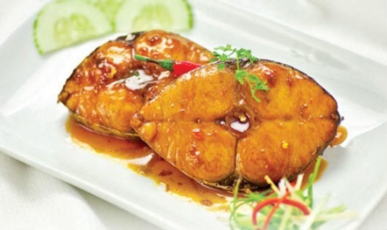 Gợi ý một số công thức nấu cá ngừ kho thơm ngon