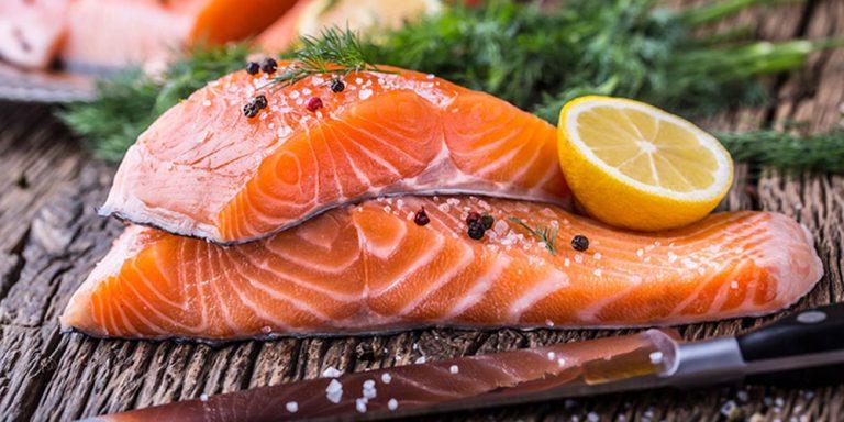 Cá hồi phi lê như thế nào là ngon và mua cá hồi ở đâu là chất lượng?