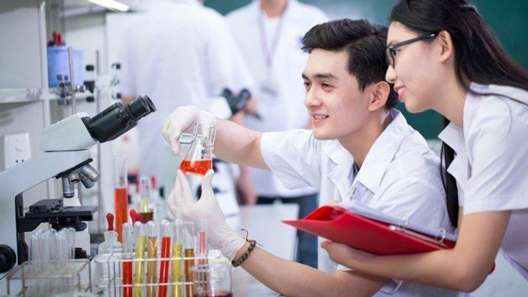 Tìm hiểu các ngành Y Dược
